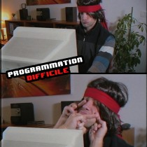 Programmation difficile